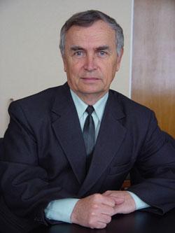 Кирсанов Евгений Иванович