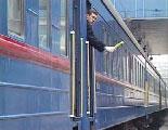 Поезд Атаман Платов