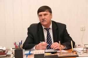 Павел Резонов