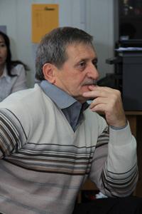 Виталий Коротких