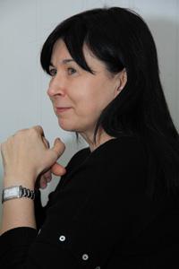 Марина Поволоцкая