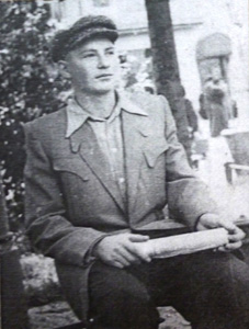 Арон Шульман; экспозиция музея, посвященная событиям июня 1962 года в Новочеркасске.