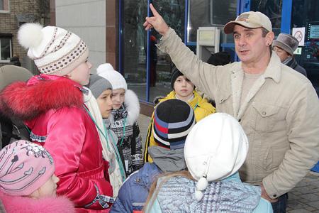 Урусов: инструктаж волонтерам спортсменам федерации батута и акробатики