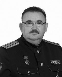М.А. Беспалов.