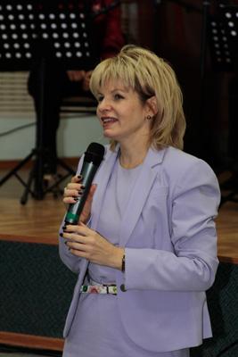 Елизавета Жиркова