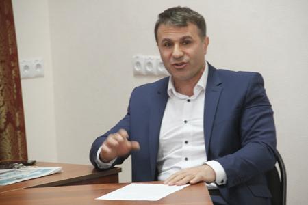 Давид Арсенян